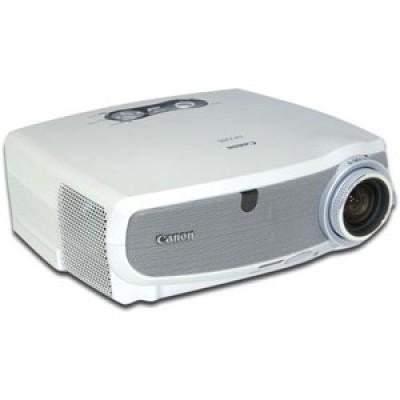 Canon LV-7265 XGA (1024 x 768) LCD Multimedia Projector
