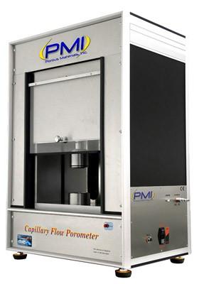 Capillary Flow Porometer rentals