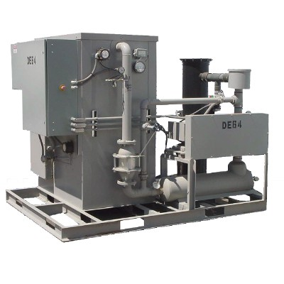 Thermal and Catalytic Oxidizer rentals