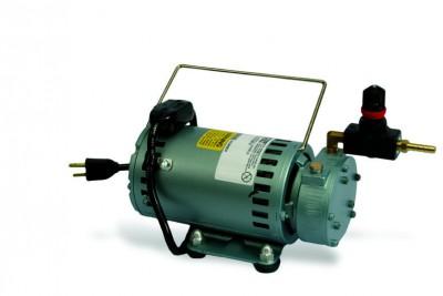 Gast High Volume Sampling Pump 3LPM-30LPM