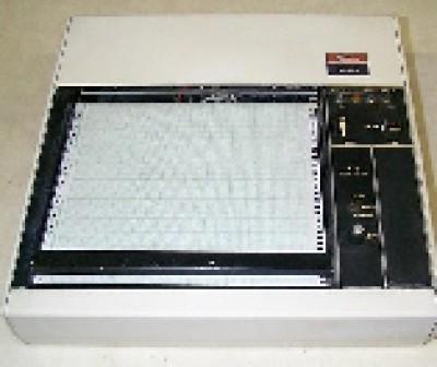 BBW 805E Chart Recorder