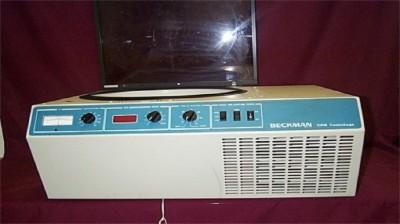 Bechman GPR Refrigerated Benchtop Centrifuge