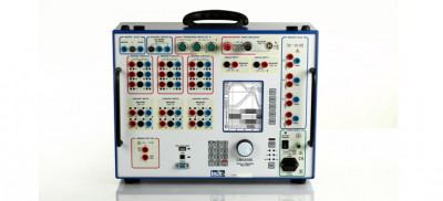 ISA CBA 1000 Circuit Breaker Analyzer & Microhmmeter