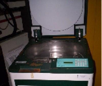 Cryoson MIC-15 Cryo Unit, Cooling System