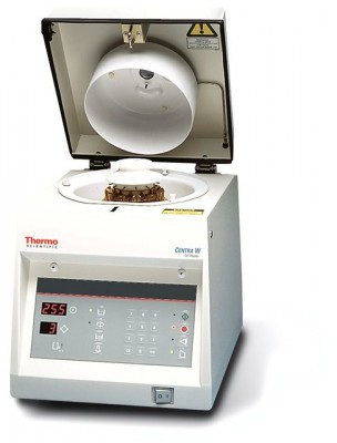 Thermo Scientific Centra W Cell Washer, 3550 rpm