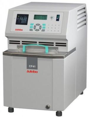 Julabo CF Series of Cryo-Compact Circulators 5.5 Liter Stirred / Circulating Bath Hightech