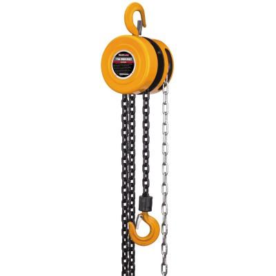 Chain Hoist rentals