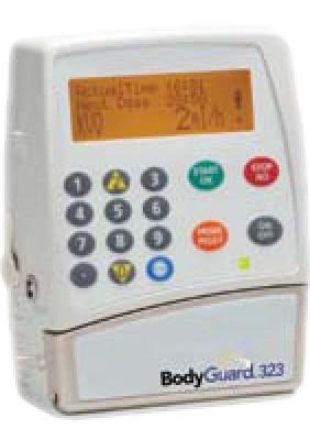 CME Bodyguard 323 Ambulatory Infusion Pump