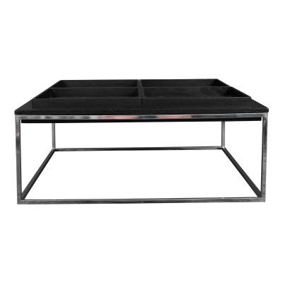 Tray Top Coffee Table