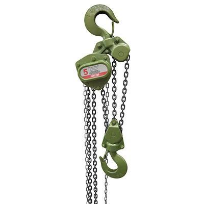 Hand Chain Hoist 25 Tons HOL 10'