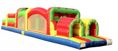 Obstacle Course 3