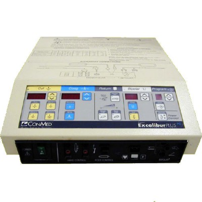 Conmed Excalibur Electrosurgical Unit