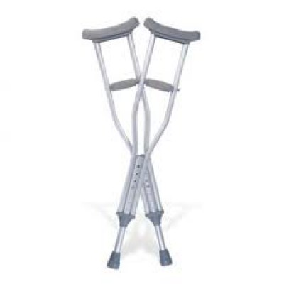 Crutch rentals