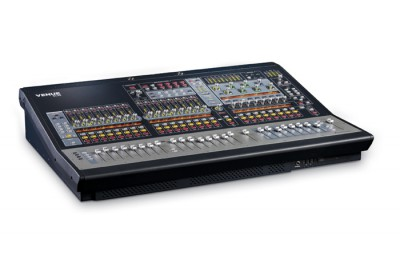 Avid VENUE SC48 48-Channel Digital Mixer