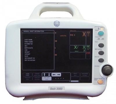 GE Dash 3000 Patient Monitor