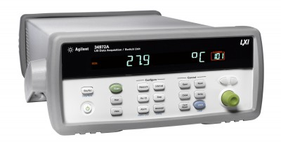 Data Acquisition Unit rentals