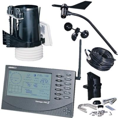 Davis Vantage Pro2 Plus Weather Station