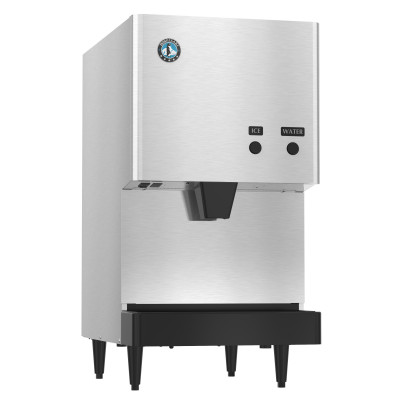 card image cap - Commercial Ice Machine