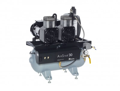 Dental Air Compressor rentals