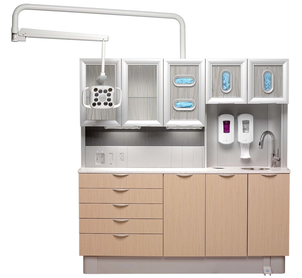 Beau Rent Or Lease Dental Cabinets