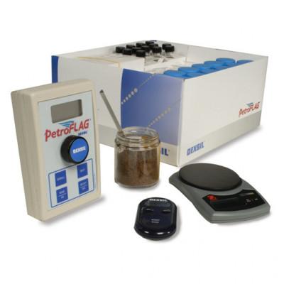 Dexsil PetroFLAG TPH Analyzer