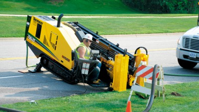 Directional Drill rentals