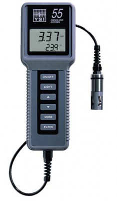Dissolved Oxygen Meter rentals