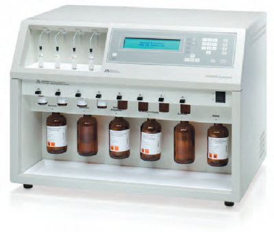 DNA Synthesizer rentals