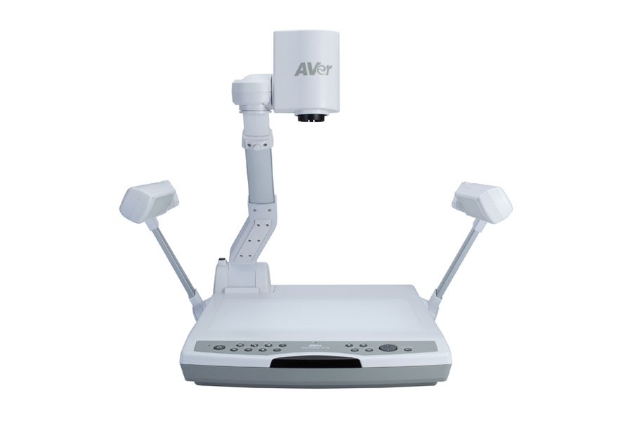 Document Camera Rentals And Leases | KWIPPED