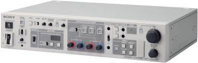Sony CCU-D50 Camera Control