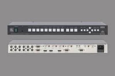 Kramer VP728 - 8 Input HD Switcher/Scaler