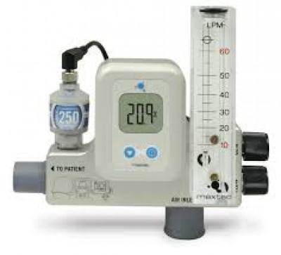 MaxVenturi High Flow Oxygen