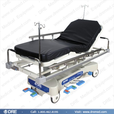DRE Millennium 5 Hospital Stretcher