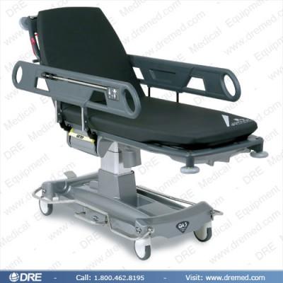 DRE Savoy QA3 Hospital Stretcher