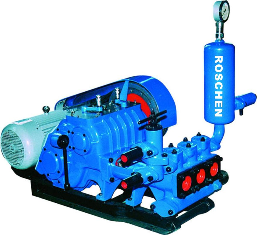 Mud Pump Rentals And Leases | KWIPPED