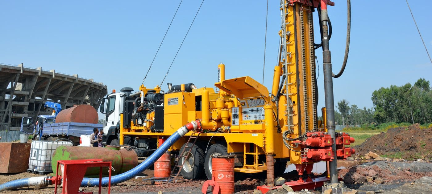 Drilling Equipment Rentals, Leasing or Financing | KWIPPED