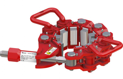 Drill Safety Clamp rentals