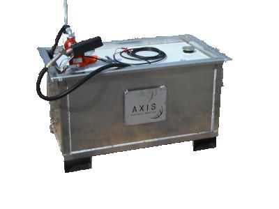 Portable Fuel Tank-100 Gallon