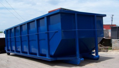 Dumpster & Waste Disposal rentals