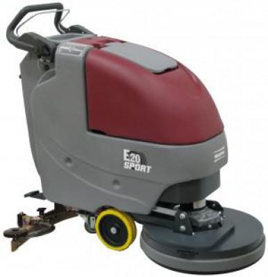 Minuteman E20 SPORT Floor Scrubber