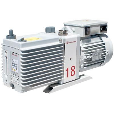 Edwards Model E2M18 Vacuum Pump