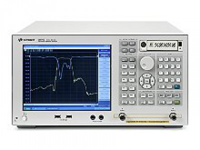 Keysight/Agilent E5071C Network Analyzer