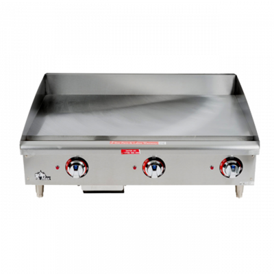Star 36 Inch Electric Chargrill