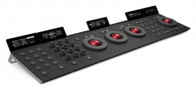 Tangent Element Control Panel