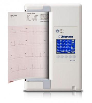 Mortara ELI 230 Electrocardiograph