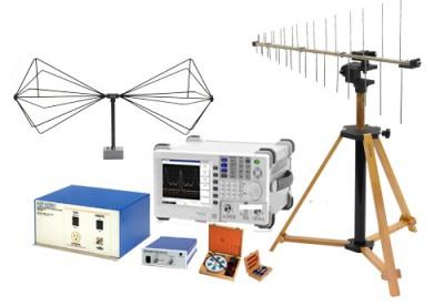 EMC Test Equipment rentals