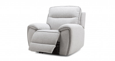 Comfort Chair Company Optima Institutional Manual Recliner. Transitional Style