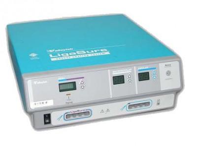 ValleyLab LigaSure Vessel Sealing System Electrosurgical Unit