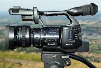 Sony EZ1-R Filmmaking Kit
