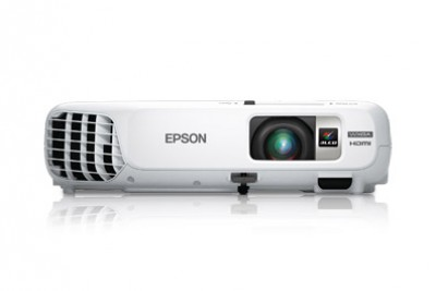 Epson EX6220 LCD Projector